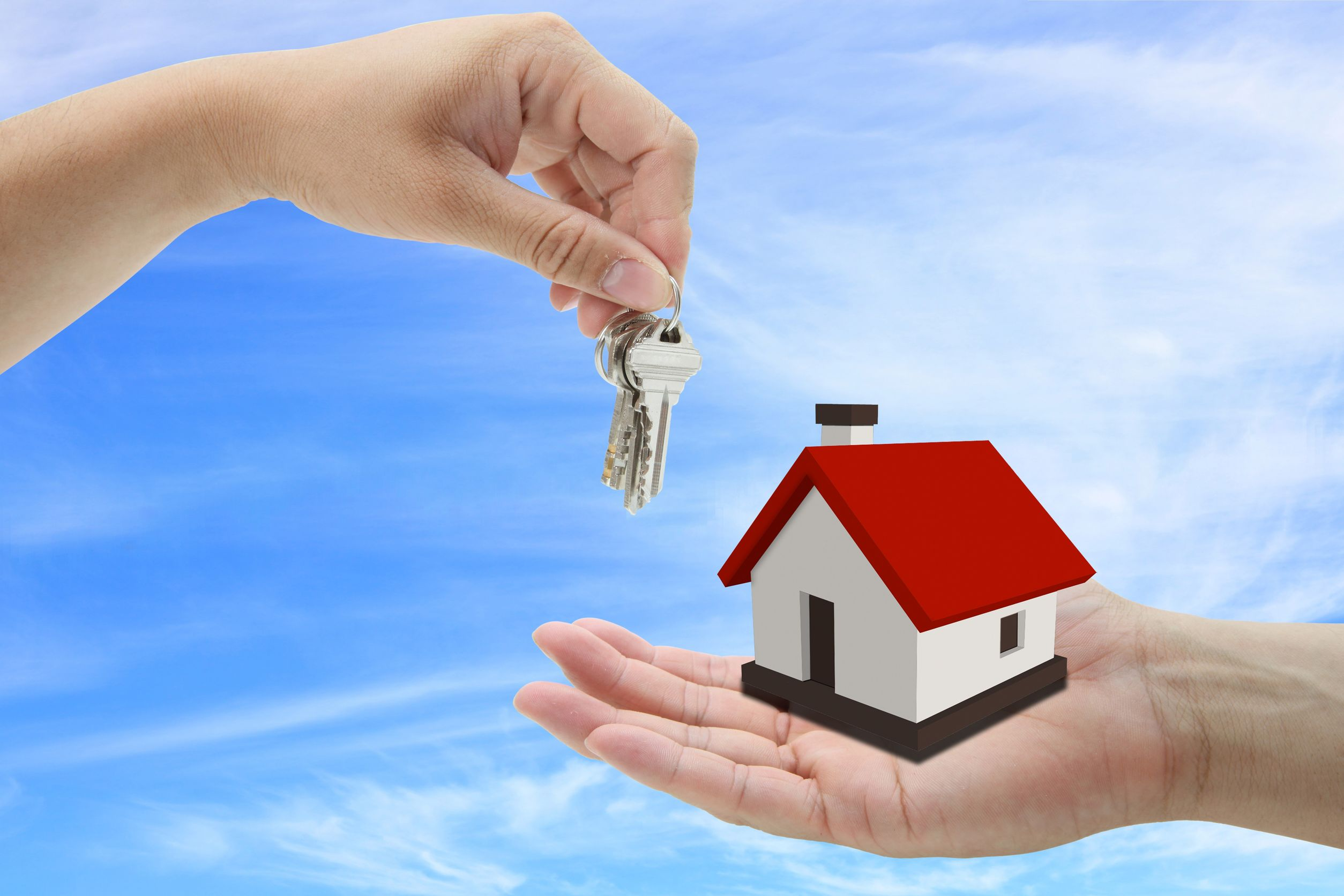 Seek help to enjoy interest rates for your home loan for Can you get a loan for land